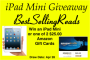 iPad Mini Giveaway (INT)