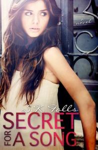 SecretForASongCover