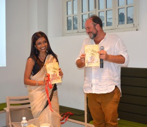 shazia-and-william-unveil-the-book